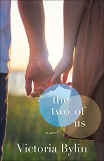 http://rusticreadinggal.blogspot.com/2017/08/review-two-of-us-by-victoria-bylin.html