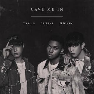 Download [Single] Gallant x Tablo x Eric Nam – Cave Me In (MP3)