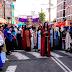 Así transcurre el Viernes Santo en Iztapalapa