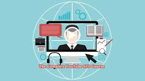 50% off The Complete YouTube SEO Course
