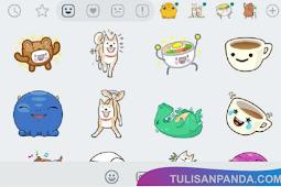 Ini Cara Menghapus Stiker WhatsApp Dengan Cepat dan Mudah