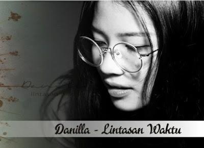 Lintasan Waktu - Danilla