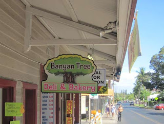 Banyan Tree Deli & Bakery.