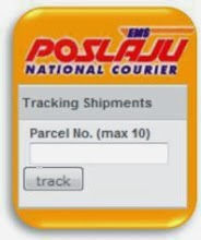 ♥ TRACK YOUR PARCEL HERE! ♥