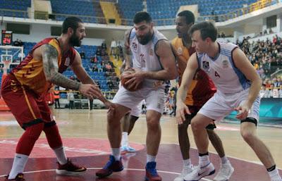 Trabzonspor - Galatasaray Odeabank