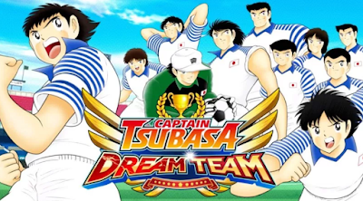 Captain Tsubasa: Dream Team v1.5.3 Mod Apk Terbaru