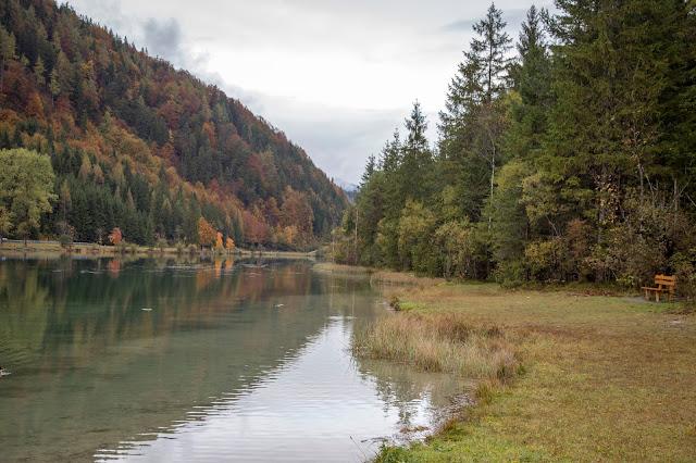 Spaziergang um den Pillersee  Kitzbüheler Alpen 08
