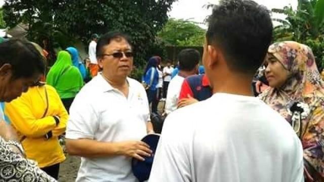 Kasus Tenaga Medis Lecehkan Pasien Jadi Perhatian Khusus Dinas Kesehatan Padang Pariaman