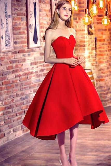 Blog couture robe de soiree