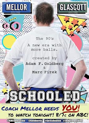 Schooled ABC