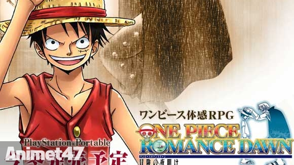 Ảnh trong phim One Piece OVA 2: Romance Dawn Story 1