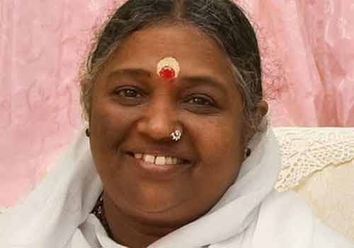 A Collection of 108 Quotes of Amma Amritanandamayi Devi