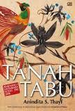 #ngemilbaca Tanah Tabu Novel Juara DKJ