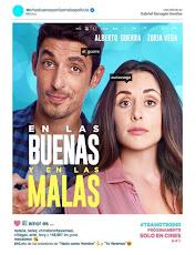 pelicula En las Buenas y en las Malas (2019)