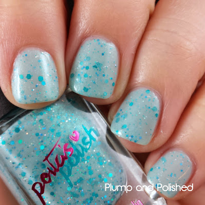 Lighthouse of Hope Box: Peita's Polish - Serenity