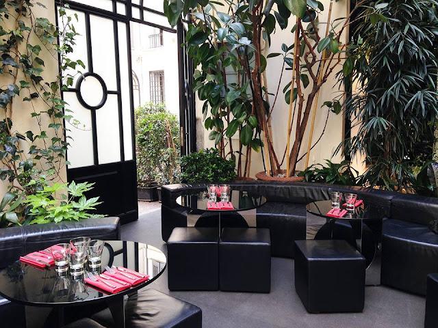 Martini bar Dolce&Gabbana, Milano