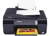 Epson Stylus NX300 Driver Download - Windows, Mac