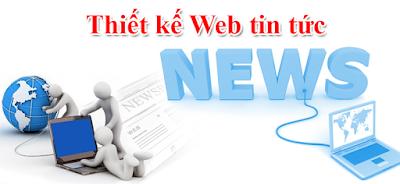 thiet ke website lai chau