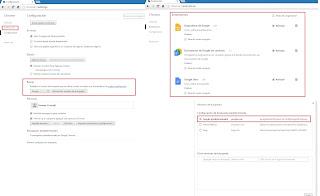 optimizar navegadores