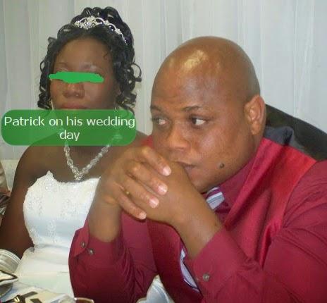 patrick sawyer brought ebola nigeria