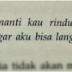 Part 1 Novel Dilan, Kata-Katanya yang Bikin Meleleh!