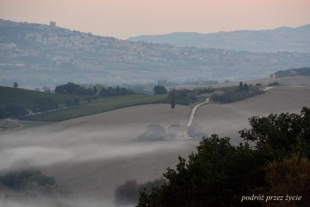 Montefano, Italy, Włochy