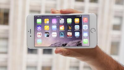 iPhone 6 plus cũ giá rẻ tại hà nội