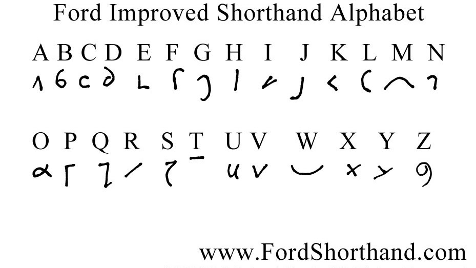 LEARN ENGLISH STENOGRAPHY PDF DOWNLOAD