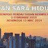Permohonan Bantuan Sara Hidup BSH 2019