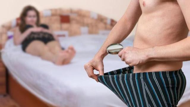 Cara Menghilangkan Gatal Gatal Di Area Kemaluan Pria
