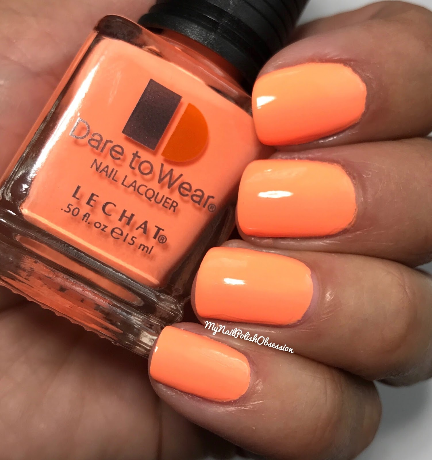My Nail Polish Obsession: LeChat Dare To Wear; Retro Remix, Summer ...