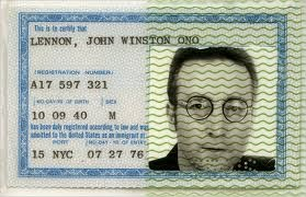 Just Backdated John Finally Gets His Green Card