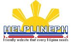 Helpline PH