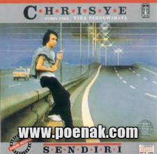 Lagu Terbaik Chrisye - Album Sendiri