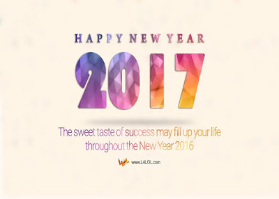 Happy New Year 2017 images friends