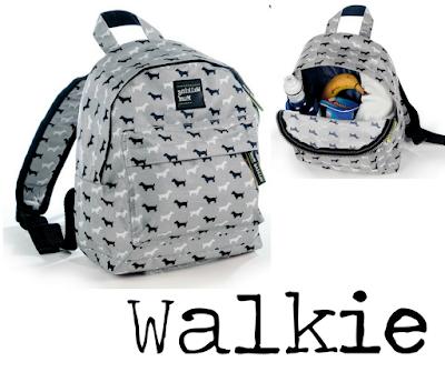 Colección Walkie