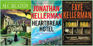 6 Mystery Series to Die For