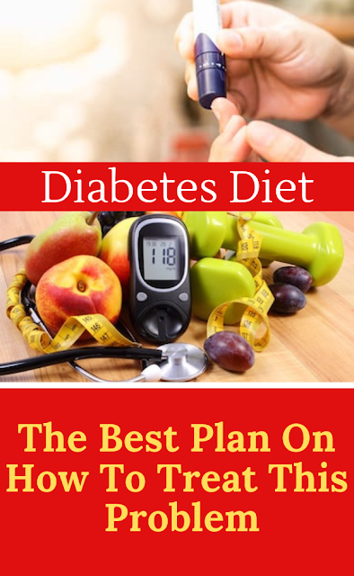 The Best Plan On How To Treat Diabetes