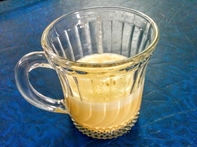 Vietnamese Weasel Egg Coffee Recipe