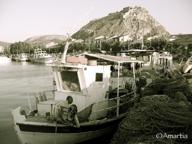 Nauplie Nafplio Argolide Peloponnese Grèce