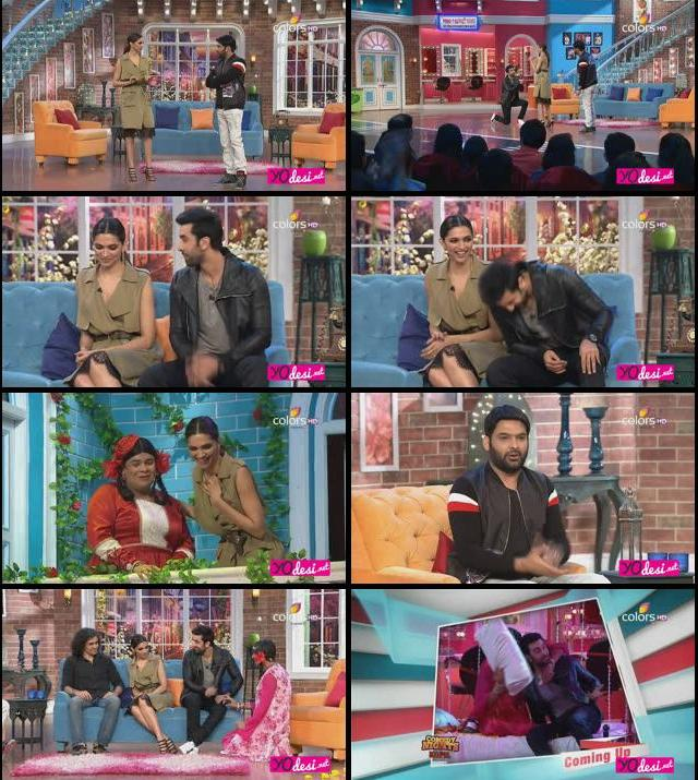 Comedy Nights With Kapil 22 Nov 2015 HDTV 720p