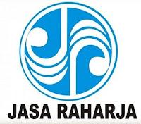 Logo Jasa Raharja (Persero)