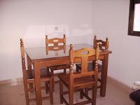 piso en alquiler calle pico castellon comedor