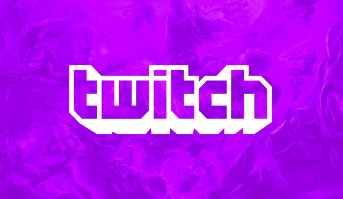 Twitch Wallpapers Wallpapers Glitter