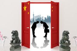 Sejarah Orang China dalam Berbisnis
