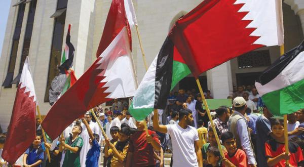 قطر… ودورها في دعم التطرف