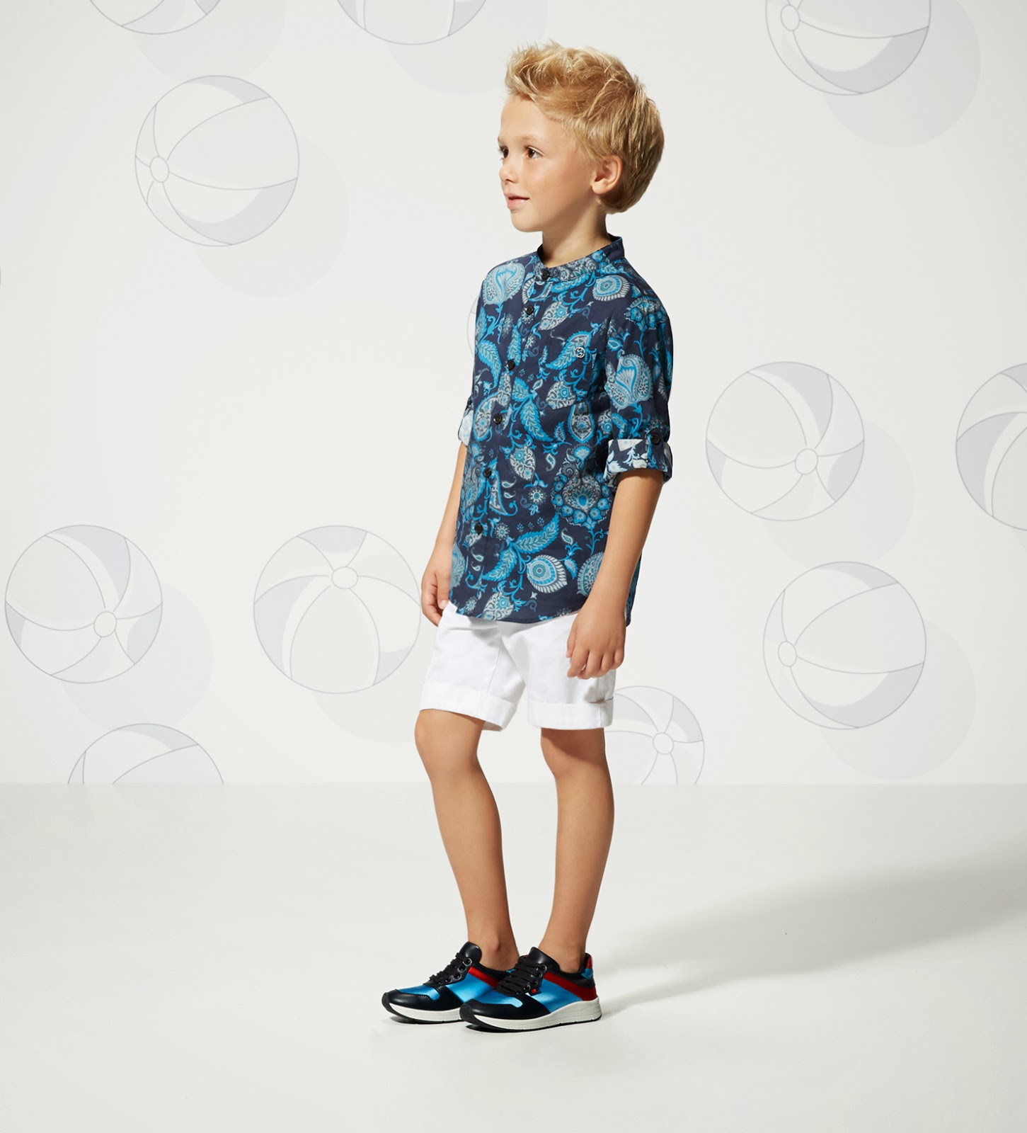 ... kid dit mode gucci garcon boy enfant printemps eCC81teCC81 2014 spring  summer fashion moda 7b8803f7bb2