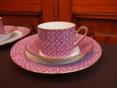 有田焼 池田製陶所 Crystal Rose カップ&ソーサー #コーヒー #紅茶 #カップアンドソーサー