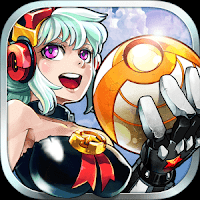 9 Elements Action fight ball v1.21 Mod Apk (Mega Mod)