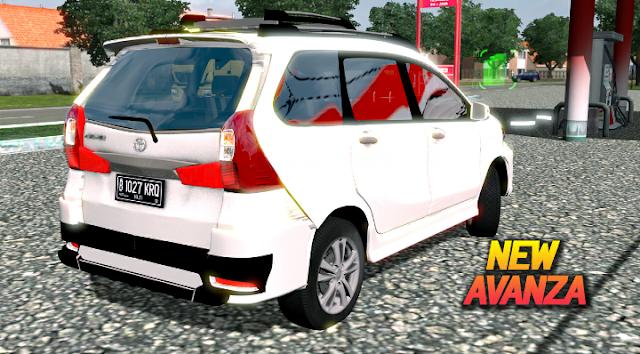 New  Toyota Avanza